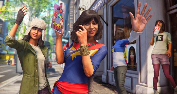 Marvel Avengers Xbox Game Pass Coming Soon - Nerd4.life