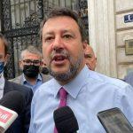 """Matteo Salvini is a liar"" for Jet Set Radio composer – Nerd4.life"