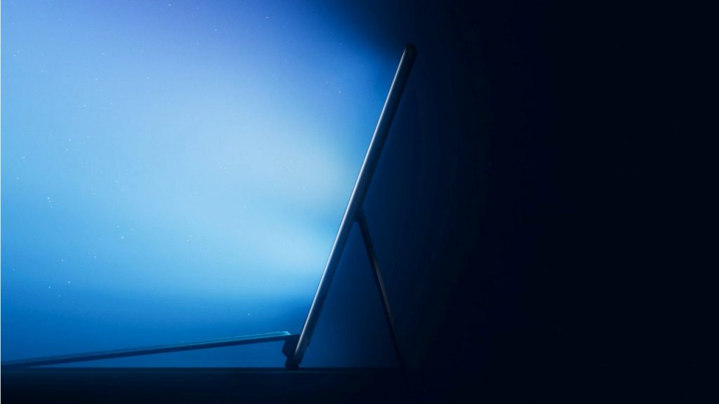 Microsoft redesigns the surface, Bosch electrifies and prefers iPhone France