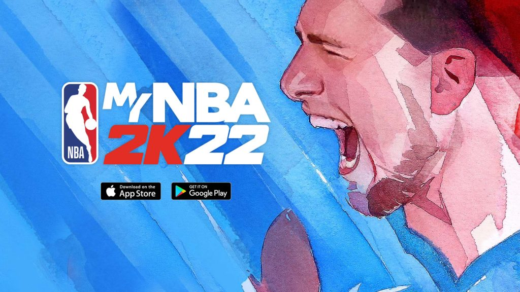 My NBA 2k22 app on iOS and Android, how do I download it?  - Breakflip