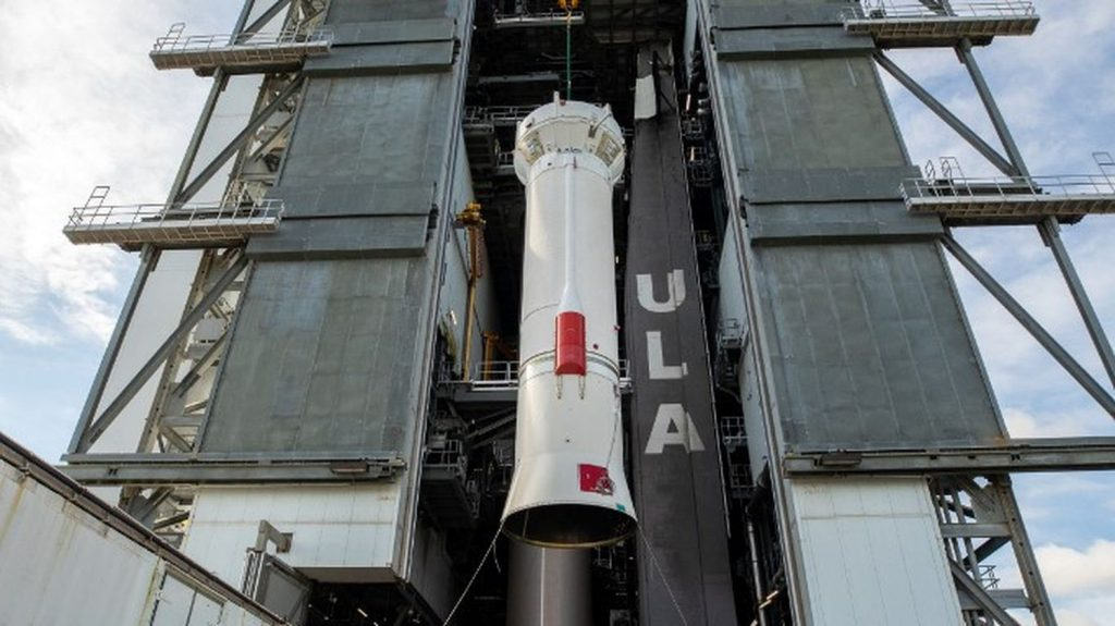 NASA launches Lucy to monitor Jupiter's asteroids