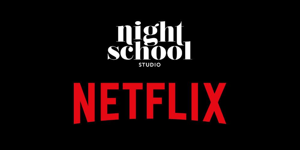 Netflix / Night School Studio