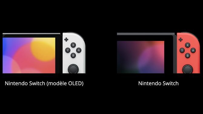 """Nintendo Marketing Manager advises to stay on the old model """"if you do not like the screen"""""""