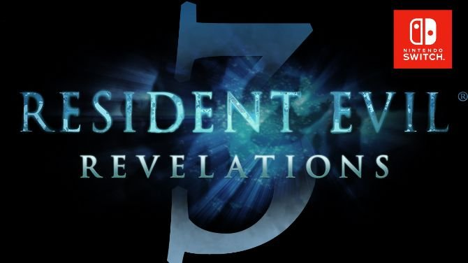 """Nintendo Switch: A Resident Evil, Probably """"Expression 3"""" in development"""