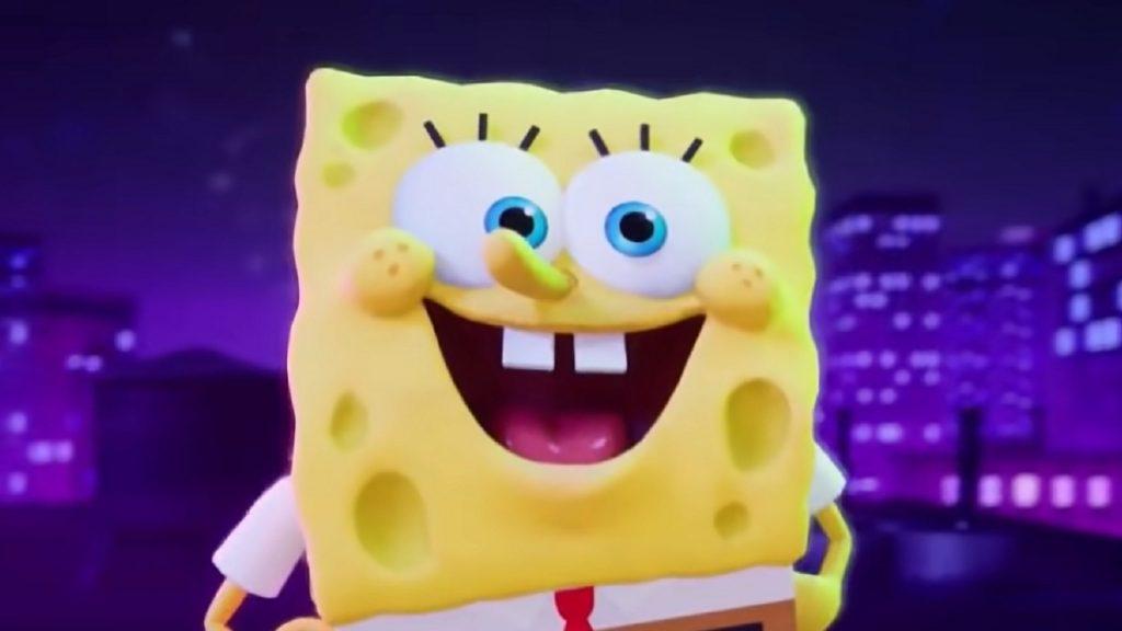 Nintendo leaks possible text in iShop Nickelodeon brawler • Eurogamer.de