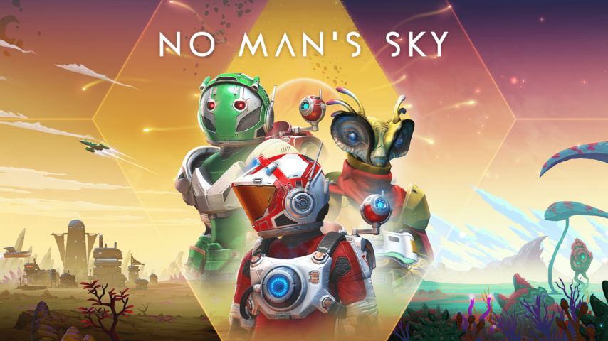 No Man's Sky - It's time for the colonies in the latest update of the Teller report