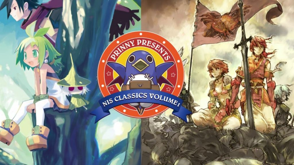 Phantom Brave and Soul Nomad unveil their Nintendo Switch today Nintendo Connect