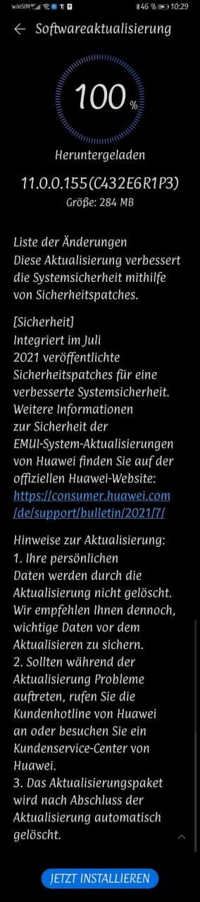 Security Link July 2021