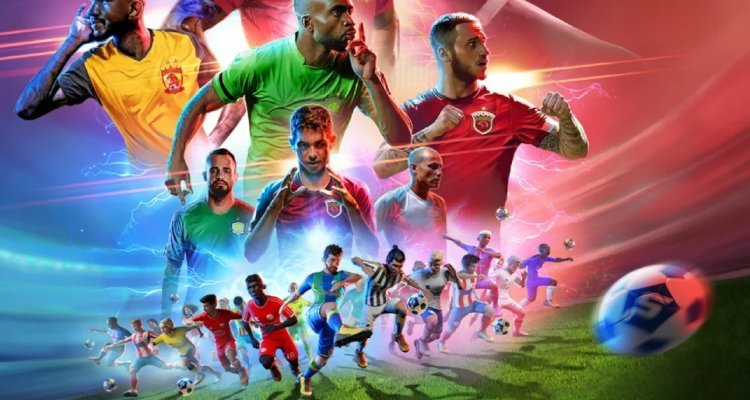 Sensitive football's successor consoles and PC -Multiplayer.it