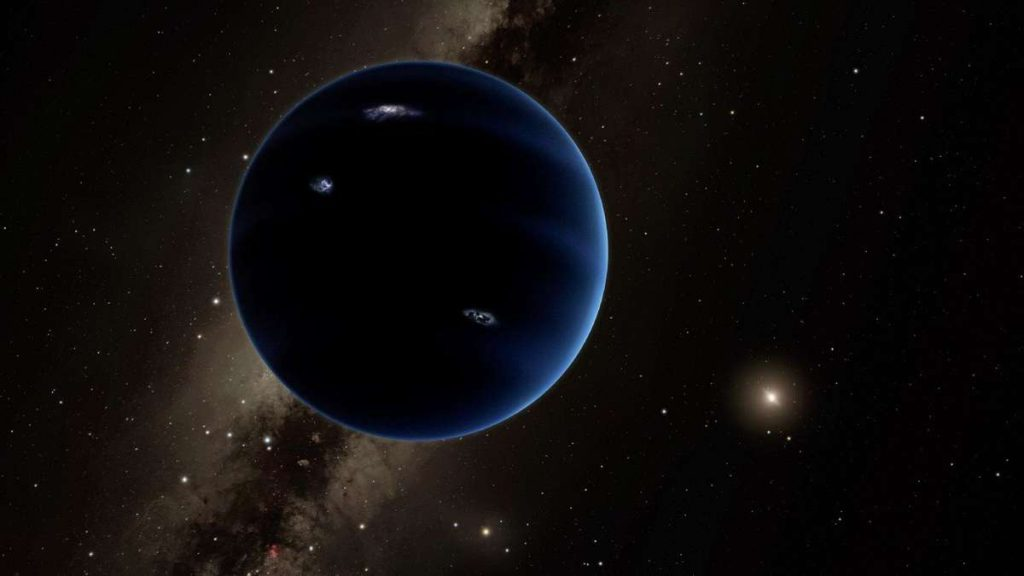 """The hunt for """"Planet 9"""" continues: """"Now we know where to look"""""""