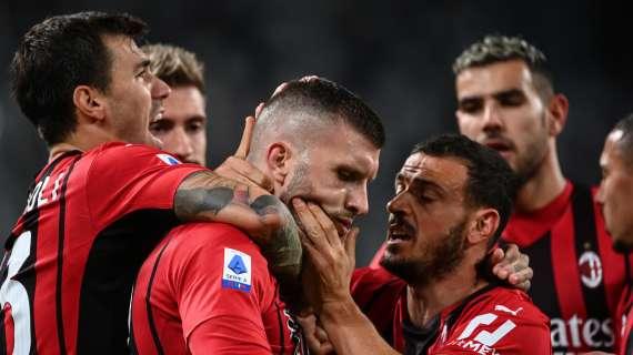 Il Milan su FIFA 22, guida alla modalità Carriera: potenziale della rosa e budget a disposizione