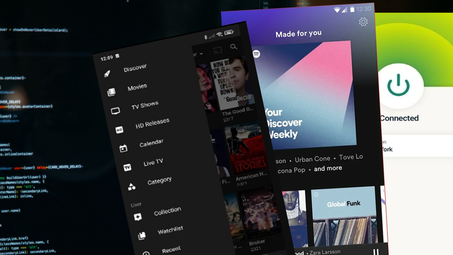 Warning: Copies of thousands of popular apps infected with Netflix, Spotify and viruses