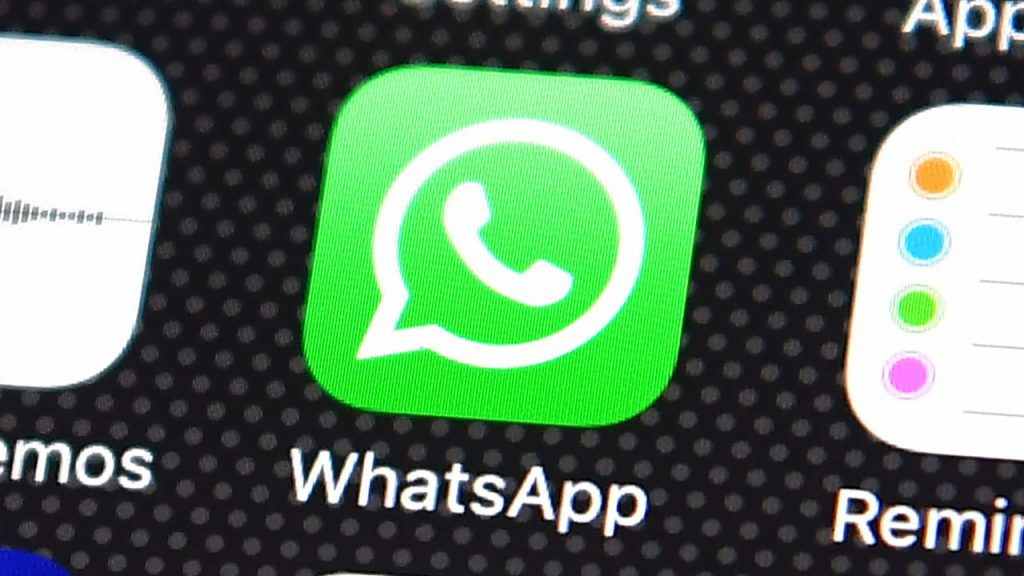We like it!  WhatsApp gets very convenient new functionality |  Life and knowledge