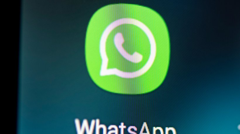 WhatsApp brings new functionality: It is known from emoji reactions