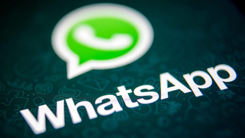 WhatsApp will end support for multiple cell phones starting November 1st