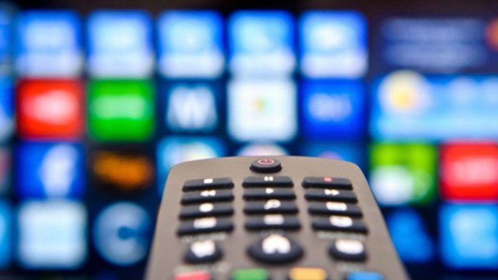 Who will replace TV in 2021 for DVB-T2, and who in 2023?