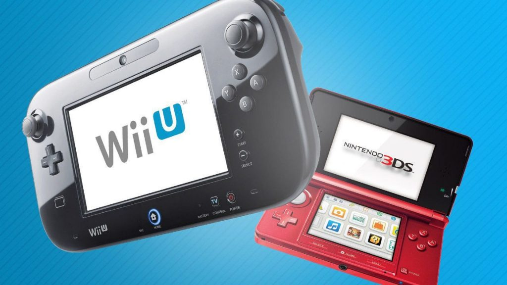 Will 3DS, like Wii U and PS Vita, block Nintendo from playing new games soon?