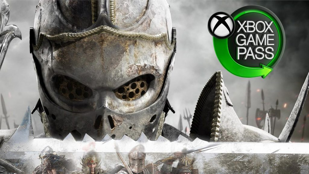 Win Xbox Game Ultimate Pass for Life