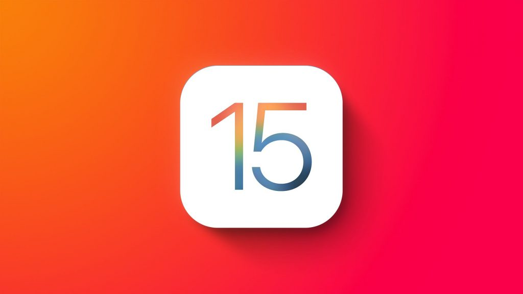 You can download iOS 15 and iPadOS 15 in time zones around the world.
