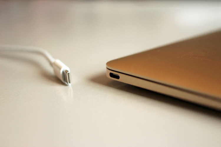 USB-C: New logos to try to go better