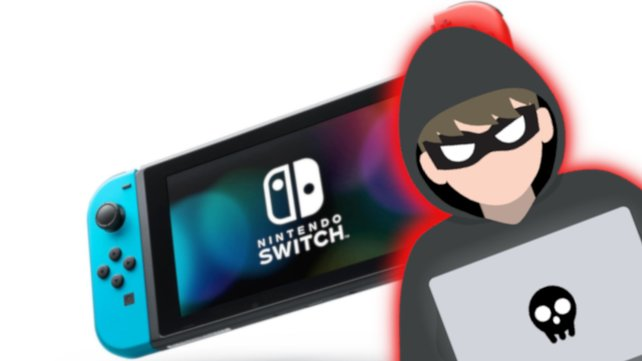 A Reddit user wants to play on a hacked switch.  Image source: Getty Images / Arnrin