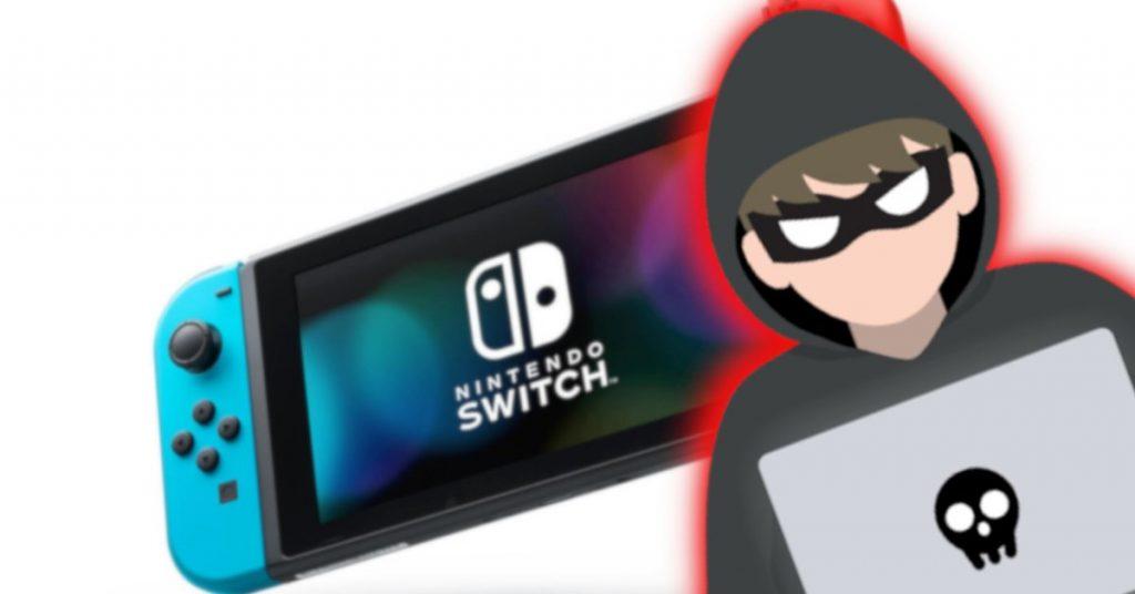Nintendo hacks fan switch and finds secret features