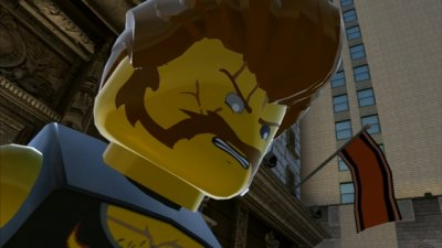 Lego City: Secretly, games are no longer available on the Wii U and 3DS