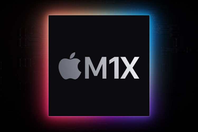 An important note on the MacBook Pro M1X October?