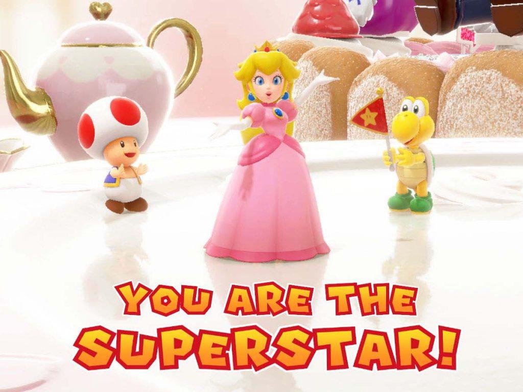 Mario Party Superstars - Das Come Back Der Nintendo 64 Oldies