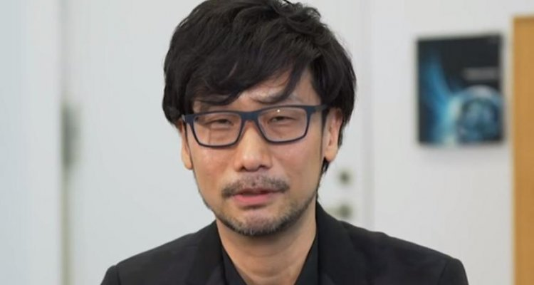 Hideo Kojima works on a well-known IP for Xbox, not a new series, but a well-known leaker - Nerd4.life