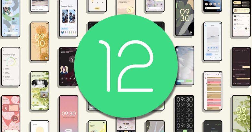 Android 12 Est Désormais Disponible : Actualités, Mobiles Compatibles Et