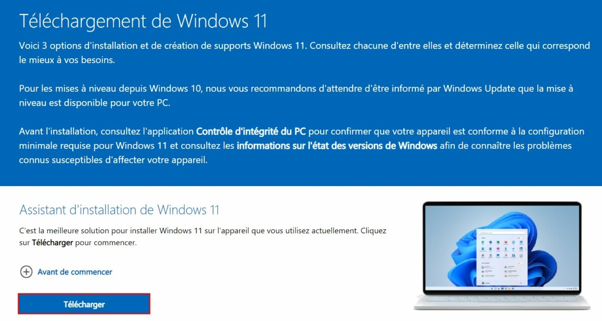 Windows 11: How to install update without waiting for deployment