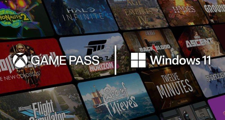 Game Pass and the new Microsoft OS - News for gaming on Nerd4.life
