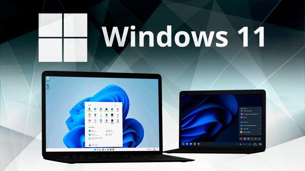 Windows 11: Microsoft launches updates from Windows 365 cloud PCs