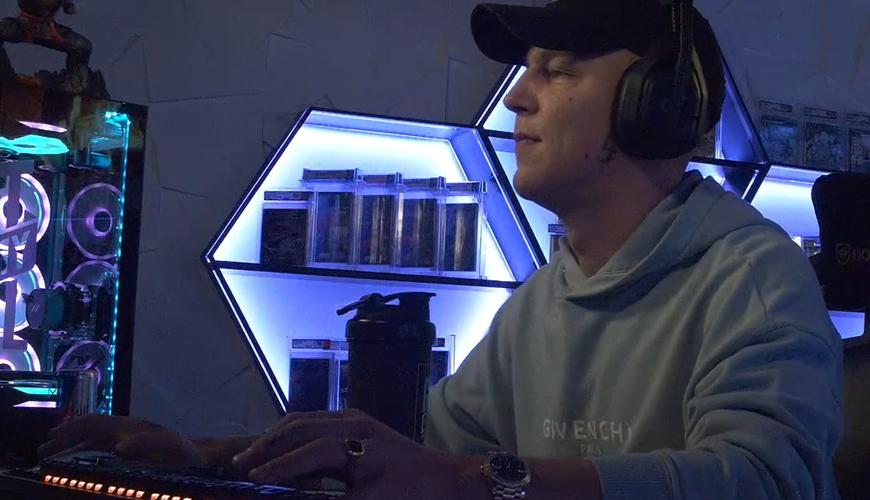 "Massive data theft in Twitz: BuxtStuder streamer ""MontanaBlock"" also affected"