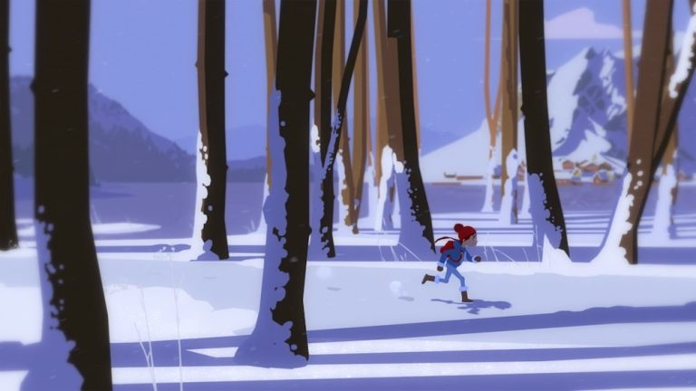 The BAFTA-recommended adventure finds its way to the PS5