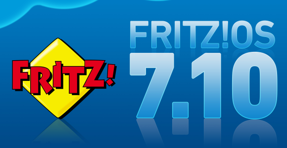 AVM Releases FRITZ!  OS 7.14 for FRITZ!  Repeater 310B