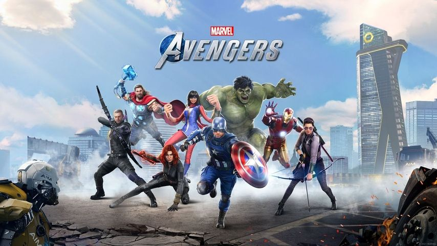 Contrary to its promises, Square Enix introduces tariff experience incentive in Marvel Avengers-Teller report