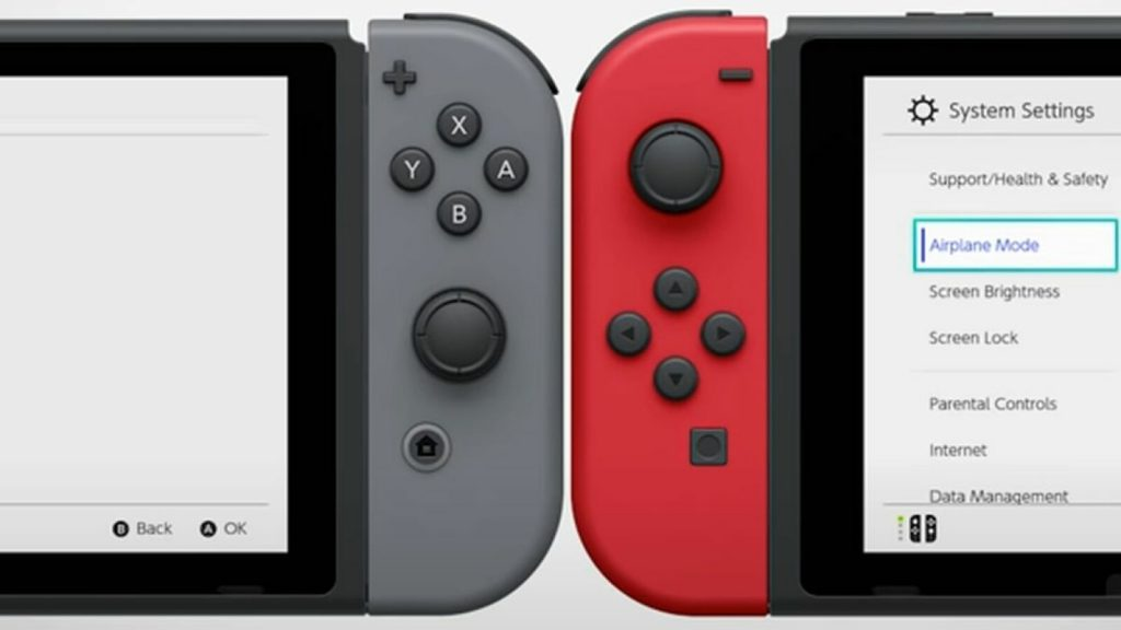 Nintendo Switch: Move games, users, saved games to the new console