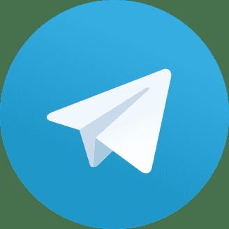 Logo on the telegram