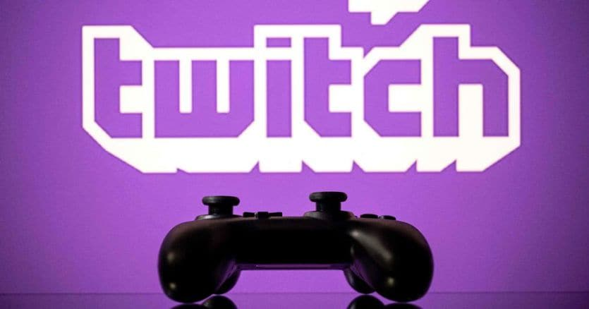 Twitch leak reveals revenue of a thousand streamers.  Even the Italians