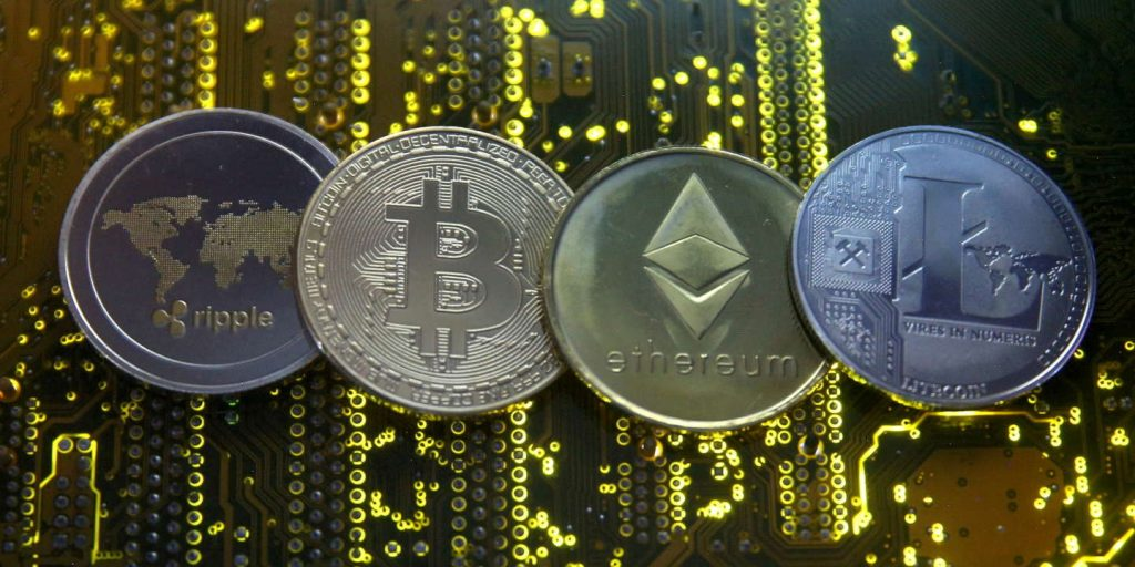 Tinder, grinder or pump, a new type of cryptocurrency fraud