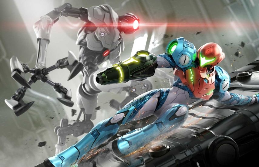 Metroid Fear: Employees will not be credited due to insufficient working hours