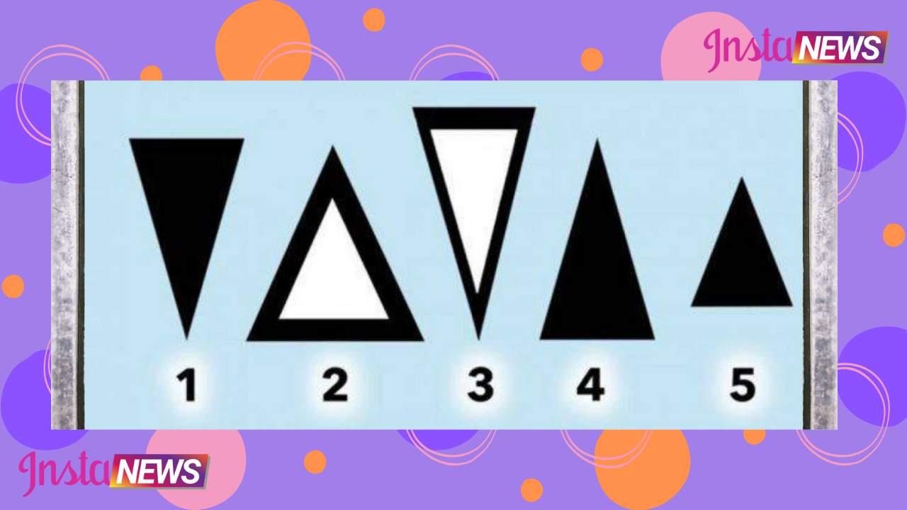 Triangular test