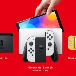 Switch upgrades Nintendo Switch to version 13.1.0 by inserting the online add-on package