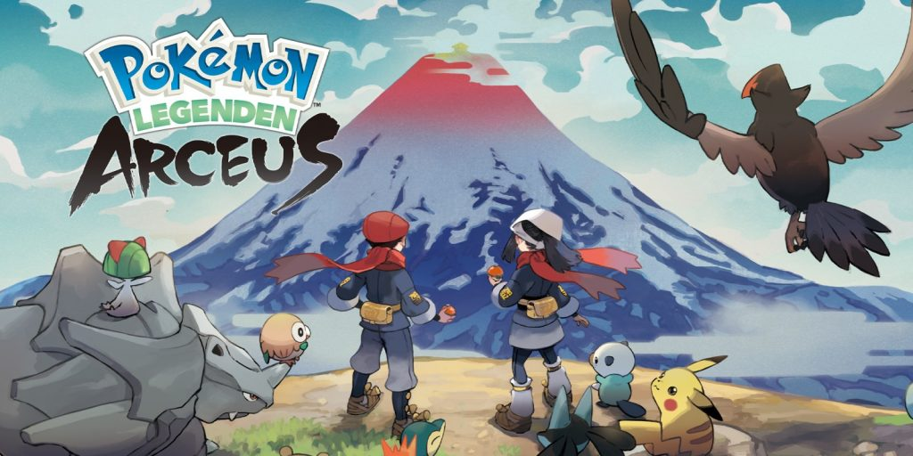 Arcius is not an open world game Nintendo Connect
