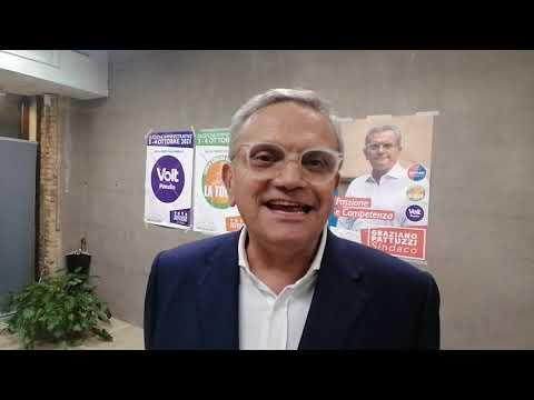 Balotagio Paulo, Democrats 'Drop' Pattusi and Open to Venturelli - Politics