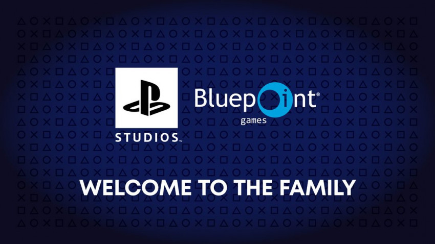 Bluepoint Games joins PlayStation Studio