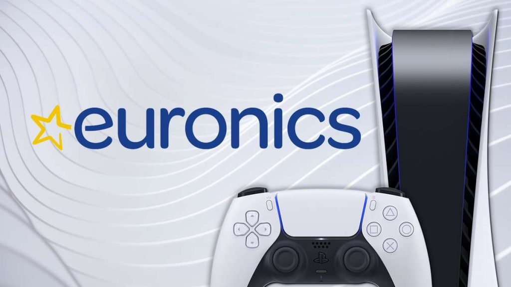 Buy PS5: Consoles are ready to be taken from Euronix
