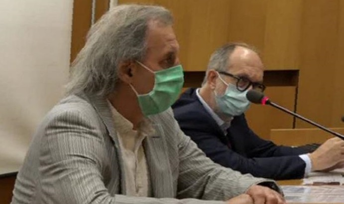 Case de Monte - ulcers, Pd complaint comes to auditors court, but Ricardi unloads at company ... Strangers and Distracted - Friulisera